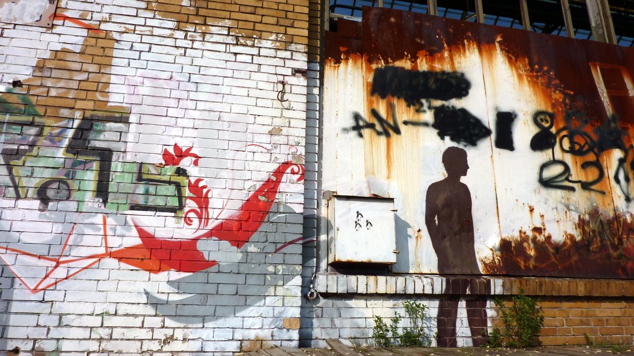 Früher Kult Location in Kreuzberg - bald nun in Berlin Oberschöneweide: Das Kiki Blofeld - Bild 6