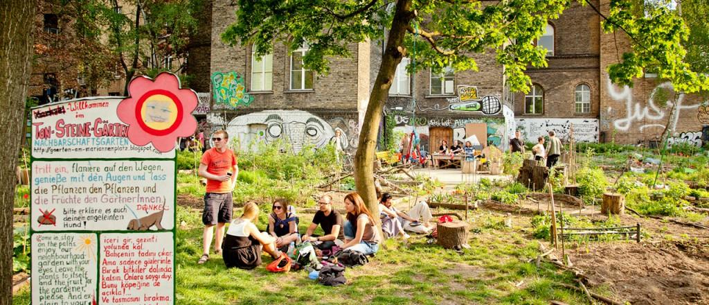 Erster Mai in Berlin - Momentaufnahmen - Bild 7