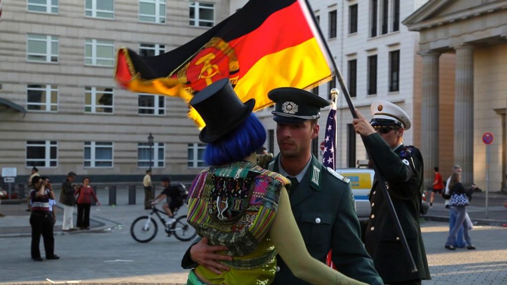 Brandenburger Tor: Sehenswürdigkeit und Touristenfalle.