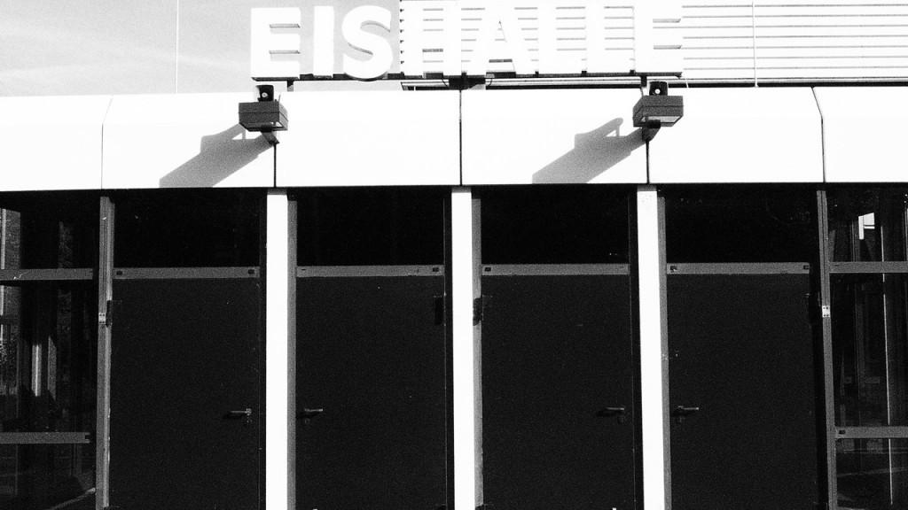 Erika-Hess-Eisstadion: Fashionweek 2014 - Bild 05 - hauptstadtkultur.de