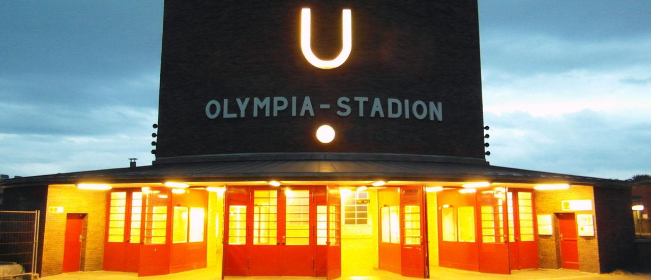 Olympia Berlin: Berlin bewirbt sich um die Olympischen Spiele